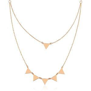 Triangle Kolye