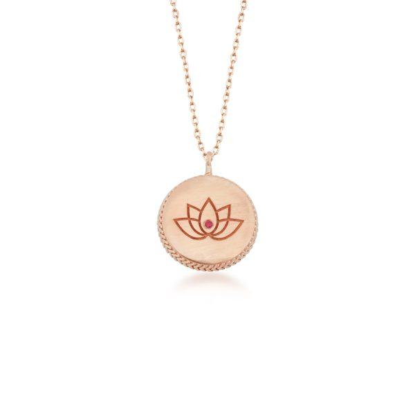 Lotus-vintage-kolye-rose